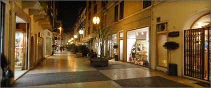 negozi di abbigliamento gucci in provincia di brescia